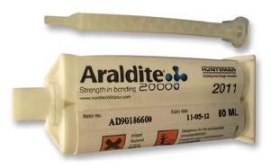 Клей ARALDITE 2011 (50 мл)