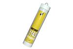 Пентэласт-1143 - многофункциональный однокомпонентный кислотный клей-герметик