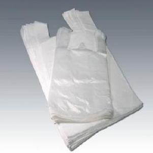 Пакет ПНД фасовочный 6,5-10мкм