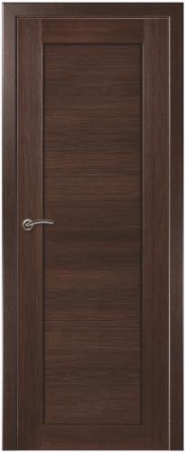 Двери KAPELLI connect COф5 (глухая) дуб венге