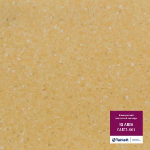 Коммерческий гомогенный линолеум Ария/ IQ ARIA 661