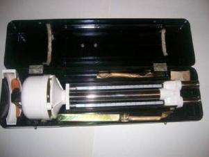 Психрометр аспирационный,механический,МВ-4