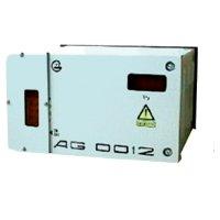 Газоанализатор водорода,аргона,гелия,метана и двуокиси углерода в газовых смесях,АГ0012,0-100%