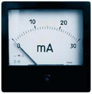 Миллиамперметр М42305,М4200,м;М42100,М42300 и др.