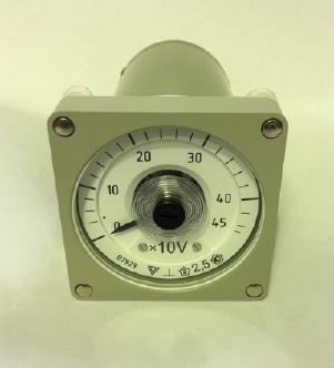 Вольтметр Ц1420-06-1-1-1 0-450В