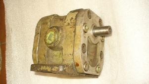 Насос гидравлический Г-11-23(Шестиренчатый)