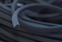 Гернитовый шнур ПРП-40