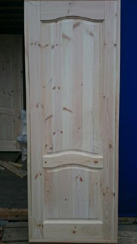 Дверной блок ВОЛНА 700*2000 мм