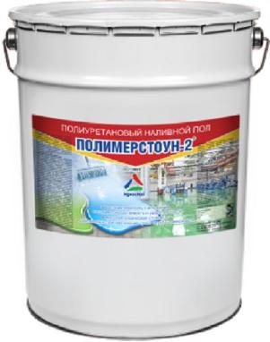Полимерстоун-2 — наливной полиуретановый пол