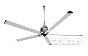 Потолочный вентилятор Nordik HVLS Super Blade 700/280