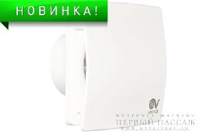 Вытяжной бытовой бесшумный вентилятор Punto Evo Flexo MEX 120/5 LL 1S