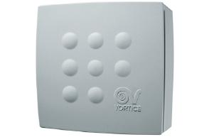 Вытяжной центробежный вентилятор Quadro Micro 100 T HCS