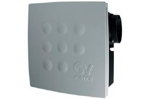 Вытяжной центробежный вентилятор Quadro Micro I T HCS