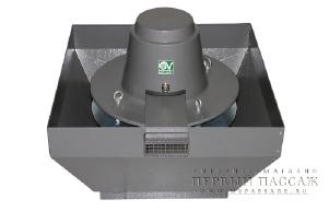 Крышный вентилятор TRT 20 ED-V 4P