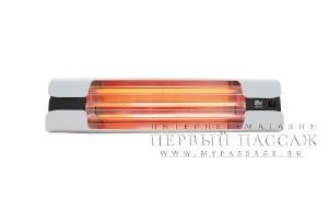 Настенный инфракрасный обогреватель Thermologika Design (White)