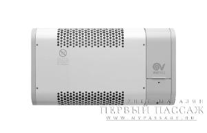 Настенный тепловентилятор Microrapid 600-V0