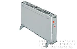 Портативный конвектор/тепловентилятор Caldore