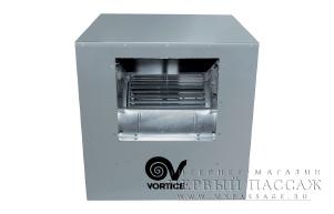 Промышленый центробежный вентилятор VORT QBK 9/9 6M 1V