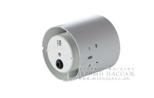 Вытяжной бытовой бесшумный вентилятор Punto Ghost 90/3,5