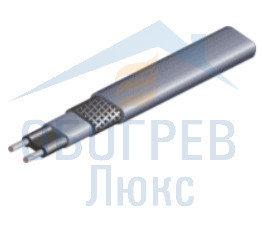 Саморегулирующий греющий кабель PSKR2-ВT 24Вт, 30Вт, 40Вт фторопласт