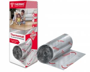 Сверхтонкий тёплый пол Термомат TVK-130 LP 6 м.кв