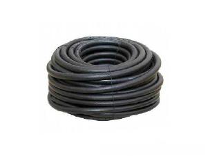 Резиновый газовый шланг I-9-0,63 черный, 50м в бухте