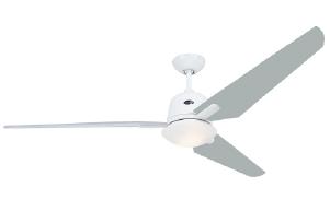 Люстра - вентилятор (потолочный вентилятор со светильником) Casafan Eco Aviatos 162 WE-SL RC