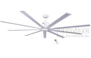 Потолочный вентилятор Casafan Big Smooth Eco 220 WE RC (922013CAS)