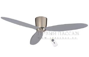 Потолочный вентилятор Casafan Eco Plano 132 BN-SL RC (313260CAS)
