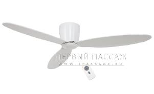 Потолочный вентилятор Casafan Eco Plano 132 WE-WE RC (313263CAS)