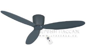 Потолочный вентилятор Casafan Eco Plano 132 SG-SG RC (313261CAS)