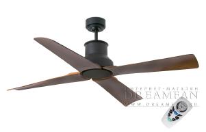 Потолочный вентилятор уличного применения Winche Marron