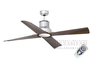 Потолочный вентилятор уличного применения Winche Cromo