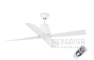 Потолочный вентилятор уличного применения Typhoon