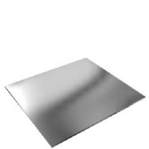 """Панель """"Албес"""" AP600A6/45°/Т-24 А741а02 супер-хром (600х600)/Tegular"""