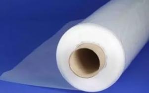 Пленка полиэтиленовая прозрачная 120мкм