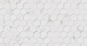 Керамический Гранит Porcelanosa forest Carrara Marmol 31.6x59.2см