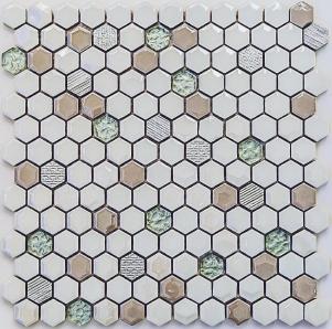 Керамическая мозаика Bonaparte Deluxe