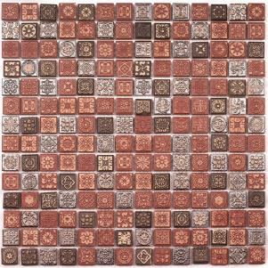 Керамическая мозаика Bonaparte Magic