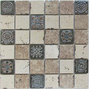 Керамическая мозаика Bonaparte Mystery