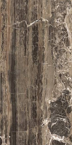 Керамический гранит REX I Marmi Di Rex Magnum Marble Brown полированный 80х240х0,6 см