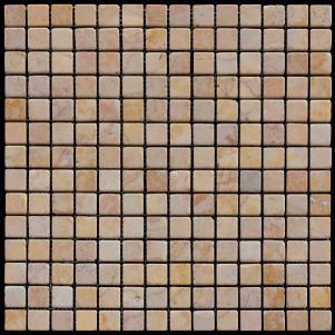 Мозаика из натурального камня серия ADRIATICA M063-20T (M063Y-20T)