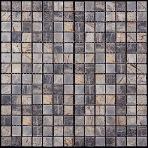 Мозаика из натурального камня серия ADRIATICA M024-20P (M022B-20P)