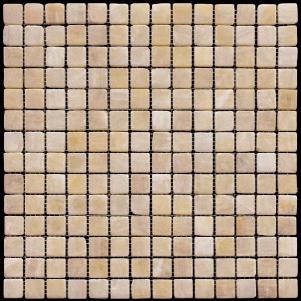 Мозаика из натурального камня серия ADRIATICA M073-20T (Onyx Yellow)