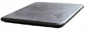 Угловая ступень Metalica Basalt