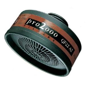 Противогазовый фильтр Scott Safety pro2000 GF22 A2