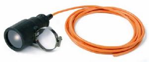Лампа пескоструйщика приствольный галогеновый фонарь для пескоструйных работ