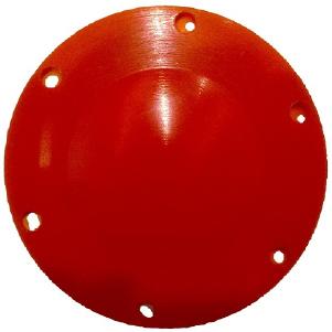 Диафрагма КПДу 01.02.03 мембрана сброса давления пескоструйного аппарата DSG