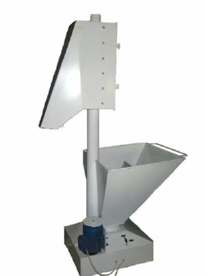 Мукопросеивателя МПУ-510Н из нержавеющей стали