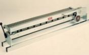 Стационарные дисковые ножницы для металла WUKO 1010
